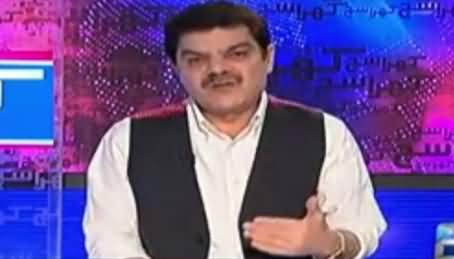 Hazrat Imam Hussain (R.A) Ke Chelem Mein Har Saal 1.5 Crore Loog Hote Hain