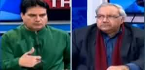 The Reporters (Why Asif Zardari Is Silent?) - 27th February 2020