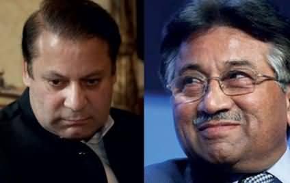 Hidden Deal Between Nawaz Sharif and PMLN disclosed by Senator Zahid Hussain