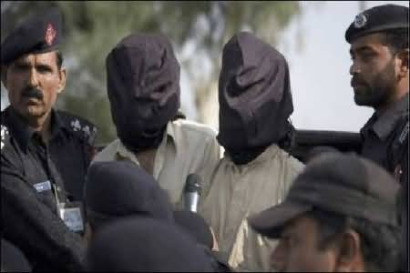 High Level Meeting on Terrorism Issue, Officers Recommends to Hang 100 Prisoners