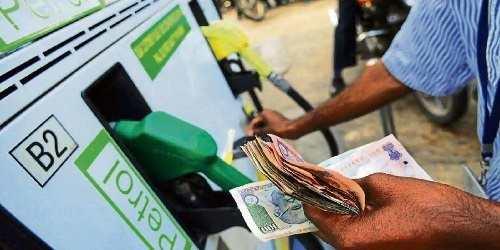 Interesting Memes on Social Media Regarding Petrol Price Hike