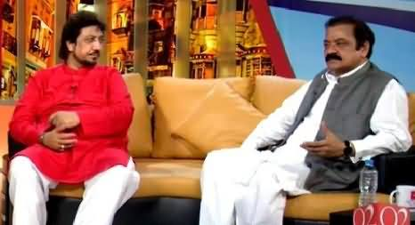 Himaqatain (Aftab Iqbal Comedy Show) on 92 News – 20th May 2015