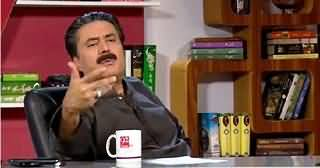 Himaqatain (Aftab Iqbal Comedy Show) On 92 News – 26th May 2015