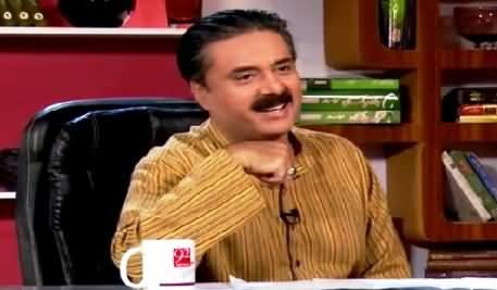 Himaqatain (Aftab Iqbal Comedy Show) On 92 News – 31st March 2015