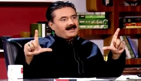 Himaqatain (Aftab Iqbal Comedy Show) On 92 News – 4th May 2015