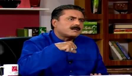 Himaqatain REPEAT (Aftab Iqbal Comedy Show) – 22nd April 2015