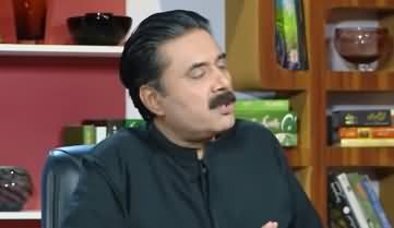 Himaqatain With Aftab Iqbal (Comedy Show) - 6th April 2020