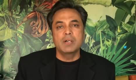 Hindustan Se Jang Aur Androni Siasi Ukhara - Talat Hussain Analysis