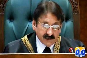 History of Suo Moto Actions of Chief Justice Iftikhar Muhammad Chaudhary