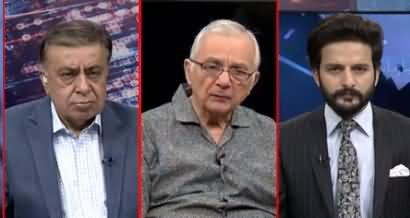 Ho Kya Raha Hai (Can Imran Khan & Modi Meet) - 30th May 2019
