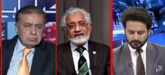 Ho Kya Raha Hai (Coronavirus & Pakistan's Economy) - 26th March 2020