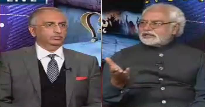 Ho Kya Raha Hai (Discussion on Current Issues) – 28th December 2016