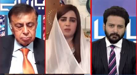 Ho Kya Raha Hai (Journalists Meet PM Imran Khan) - 29th April 2021