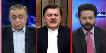 Ho Kya Raha Hai (Nawaz Sharif, Azadi March) - 12th November 2019