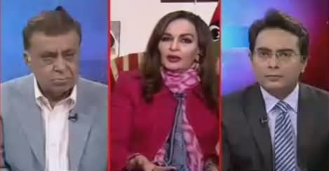 Ho Kya Raha Hai (Opposition Parties Protest) – 8th August 2018
