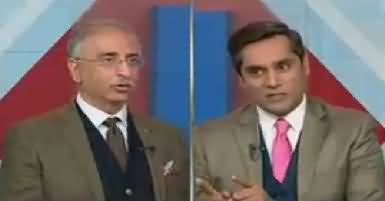 Ho Kya Raha Hai (Panama Case Ka Faisla Kia Hoga?) – 15th March 2017