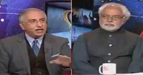 Ho Kya Raha Hai (Pervez Musharraf Ka Inkishaf) – 21st December 2016