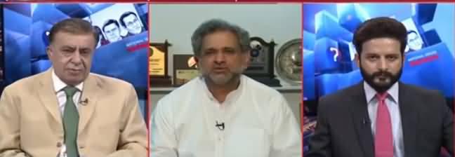 Ho Kya Raha Hai (Rana Sanaullah Ki Giraftari) - 1st July 2019