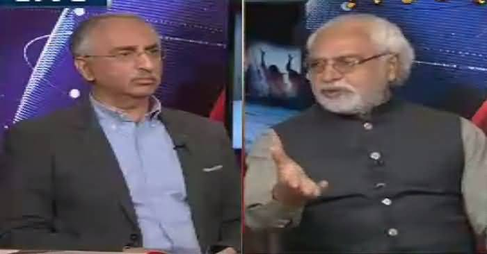 Ho Kya Raha Hai (Three Questions of Supreme Court) – 6th December 2016