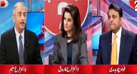 Ho Kya Raha Hai (What Is PTI Performance in KPK?) – 1st June 2015