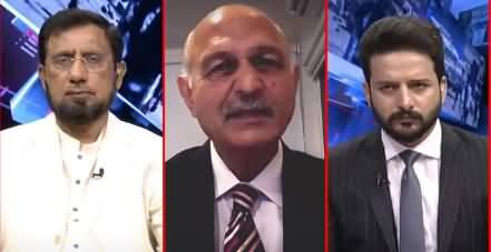 Ho Kya Raha Hai (What Pakistan Is Doing For Kashmir?) - 5th August 2021