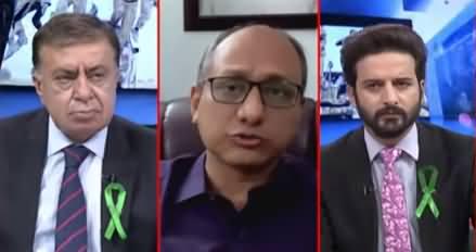 Ho Kya Raha Hai (Why Sindh Govt Failed To Resolve Karachi Issues?) - 28th July 2020