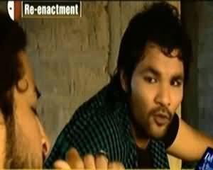 Hoshiyaar (Crime Show) - 1st March 2014