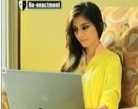 Hoshiyar - 9th June 2013 (Crime Show)