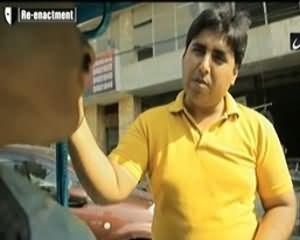 Hoshiyar (Crime Show) - 13th December 2013