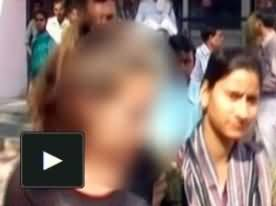 Hotel Owner Tried To Rape British Female Tourist in Agra - Woman Jumped From the Hotel Room to Escape