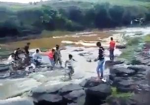 How A Picnic Place Changed Into Death Spot Just In a Few Seconds - God Save Every One From Such Death