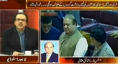 How Easy For Elite Class to Get Petrol, Dr. Shahid Masood Telling Interesting Story