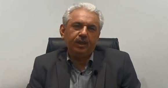 How Imran Khan Yesterday's Speech Is Different From His Acts? Arif Hameed Bhatti Analysis