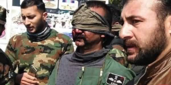 How Indian Pilot Abhinandan Captured By Pakistani People - Complete Story
