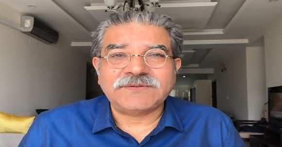 How Long Lockdown Will Continue In Pakistan? Sami Ibrahim Detailed Analysis