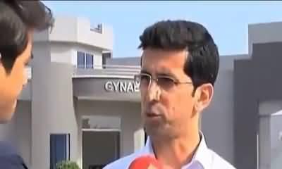 How Many Hospital Built By KPK Govt? Shahram Tarakai Exposed