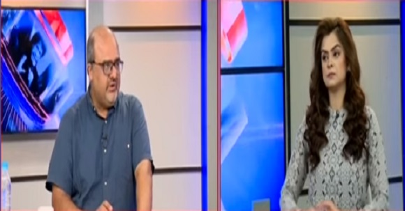 How Much Money Govt Recovered Of Corruption? Shehzad Akbar Tells Details