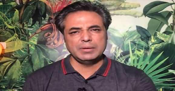 How Opposition Took Part In Ruining Pakistan? Talat Hussain Analysis