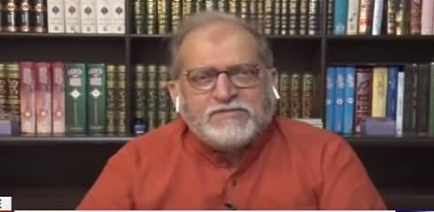 How Orya Maqbool Jan Sees Budget 2021? Is It The Budget for Poor's Welfare?