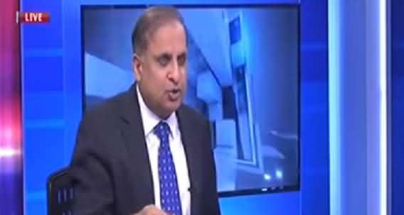 How Pakistani Politicians & Bureaucrats Received 4.7 Million Dollars Kickbacks In Rental Power Plant - Rauf Klasra