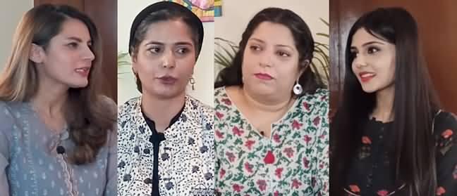 How Real Is Jahangir Tareen Threat to PTI? Benazir, Reema, Natasha & Mehmil's Analysis
