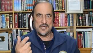 How Sharif Brothers Govt Projects Damaged Pakistan - Babar Awan Reveals Details