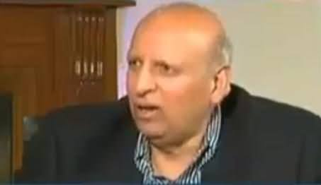 How Sharif Brothers Played Game with Chaudhry Sarwar, Listen By Himself
