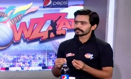 Howzzat (Special World Cup Transmission) – 6th March 2015