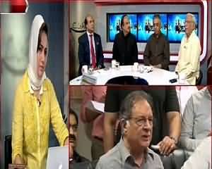 Hum Dekhain Gaay (How Will Govt Tackle This Situation?) – 1st September 2015