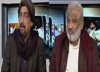 Hum Dekhain Gaay (Uzair Baloch, Kab, Kahan Giraftar Huwa) – 1st February 2016