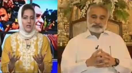 Hum Dekhain Gaay (Zulfiqar Mirza Exclusive Interview) – 7th February 2016