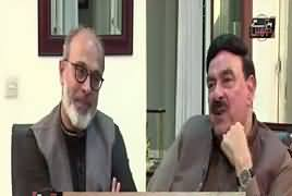 Hum Dekhain Gai (Sheikh Rasheed Exclusive interview) – 30th March 2019