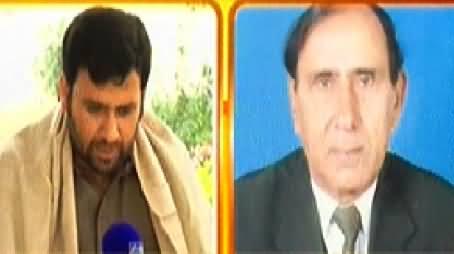 Hum Log (4 Person Killed on 10th Moharram) – 15th November 2014