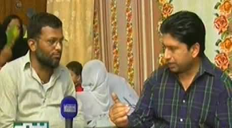 Hum Log (Are We Living in Feelingless Society) - 25th October 2014